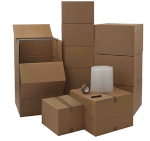 Packing Supplies